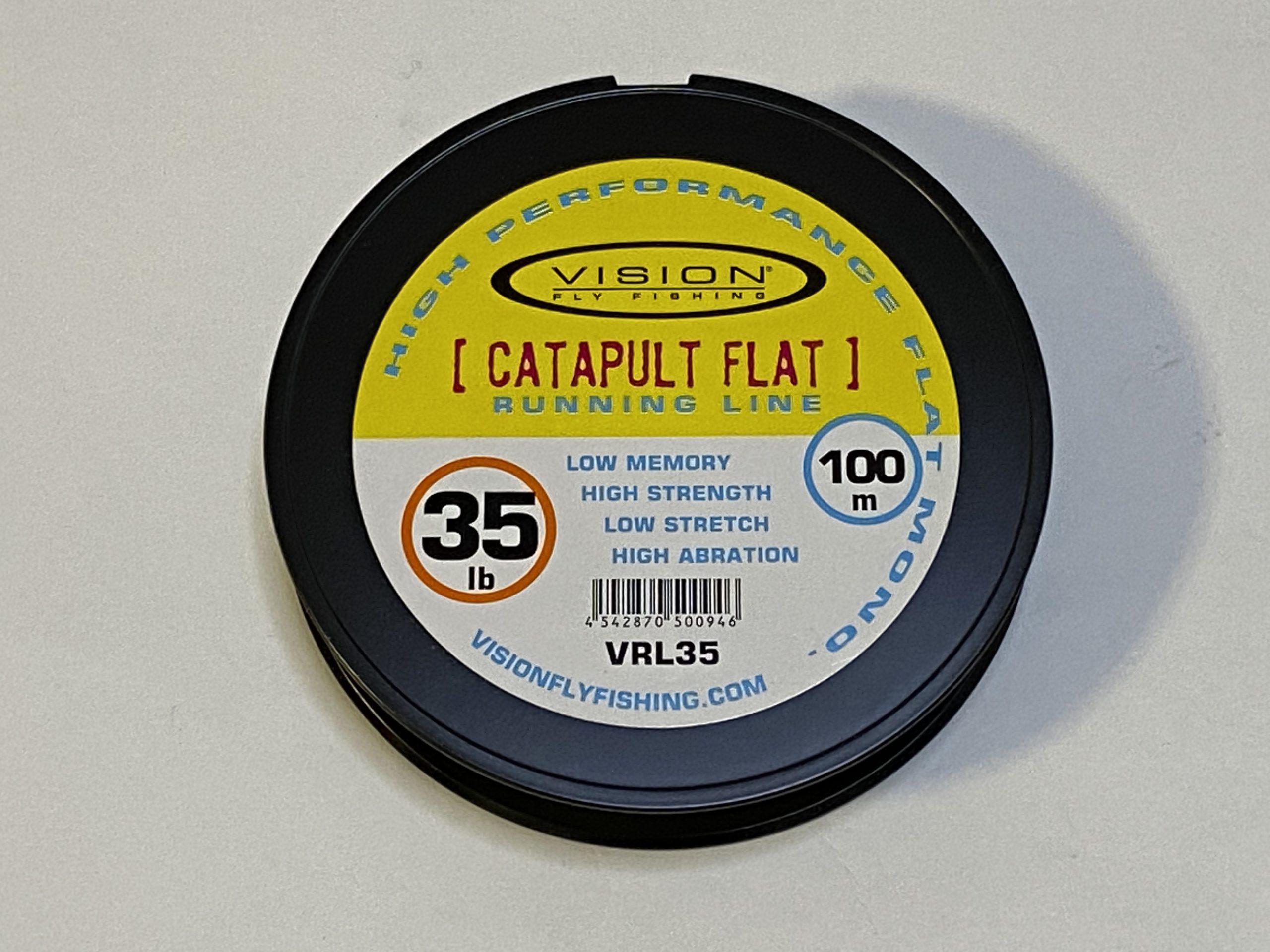 Catapult Flat 35lb