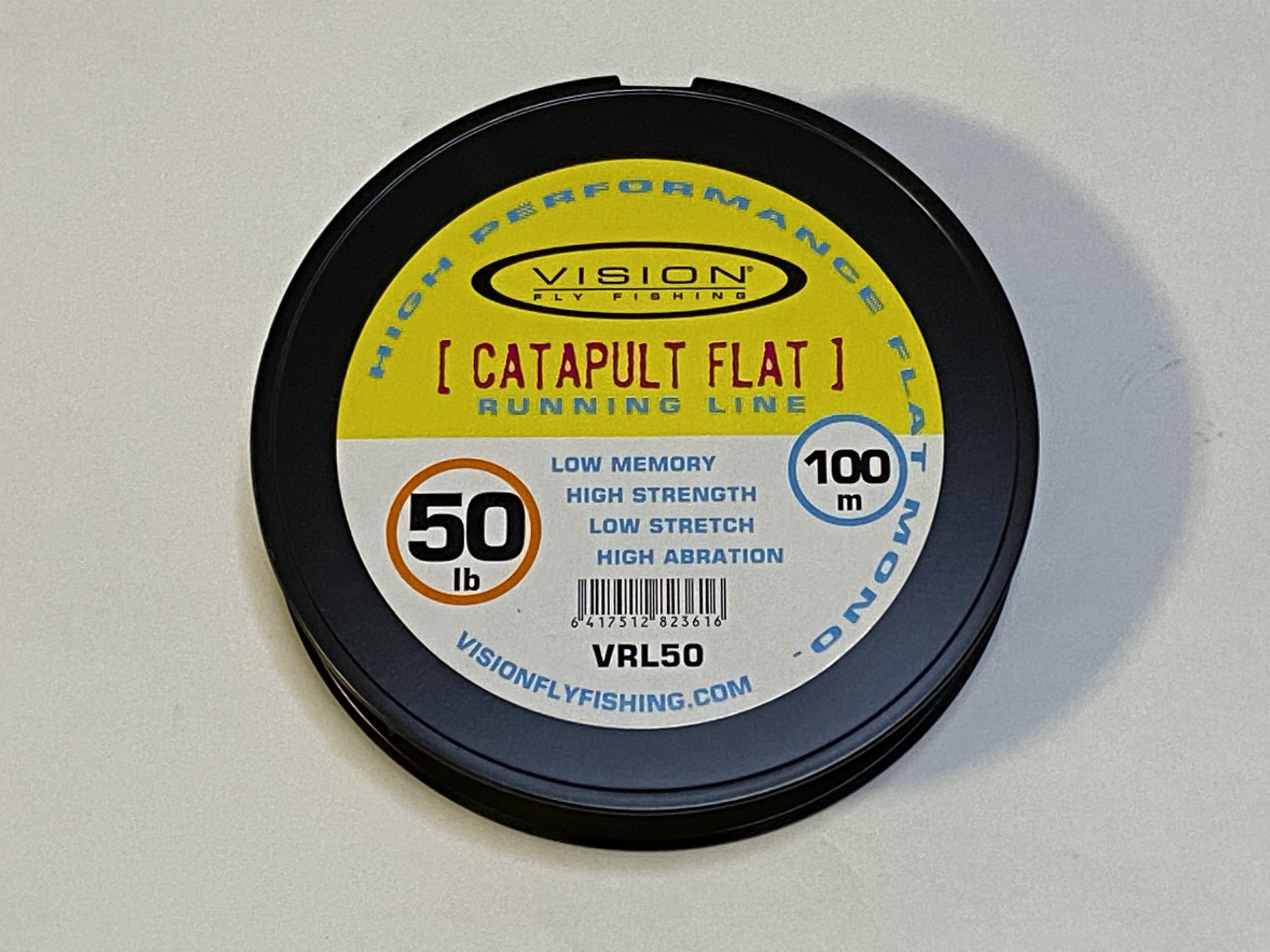 Catapult Flat 50lb